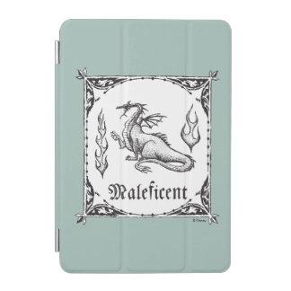 Sleeping Beauty   Maleficent Dragon - Gothic iPad Mini Cover