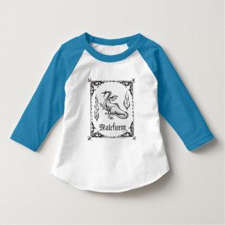 Sleeping Beauty   Maleficent Dragon - Gothic T-Shirt