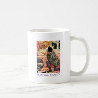 Sleeping Beauty Mugs
