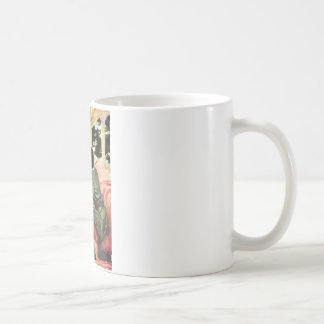 Sleeping Beauty Coffee Mugs