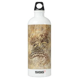 Sleeping Beauty SIGG Traveller 1.0L Water Bottle