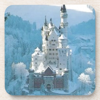 Sleeping Beauty's Castle Coaster
