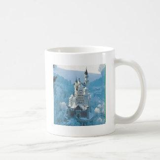 Sleeping Beauty's Castle Coffee Mug