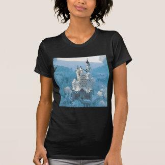 Sleeping Beauty's Castle T-Shirt
