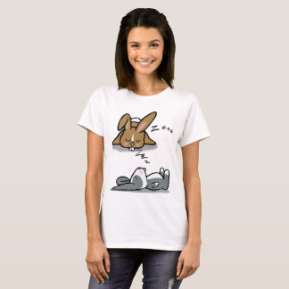 Sleeping Bunnies T-Shirt