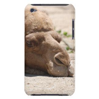 Sleeping Camel iPod Case-Mate Case