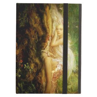 Sleeping Fairy iPad Air Case