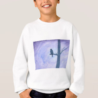 Sleeping Hawk Sweatshirt