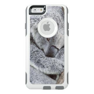 sleeping koala baby2 OtterBox iPhone 6/6s case