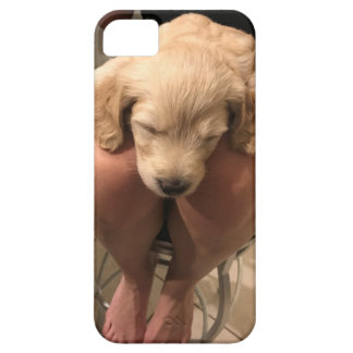 Sleeping Puppy Case For The iPhone 5