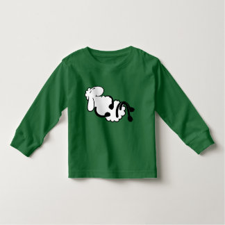 Sleeping sheep toddler T-Shirt