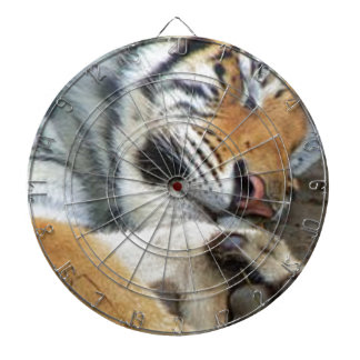 Sleeping Tiger Dartboard