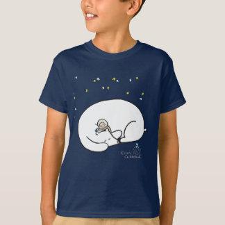 Sleeping tight t shirt