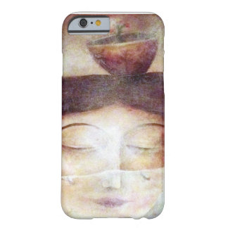 sleepy beauty 1 barely there iPhone 6 case