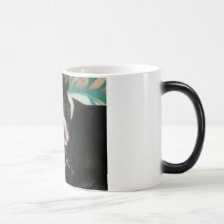 Sleepy Bostons Coffee Mug