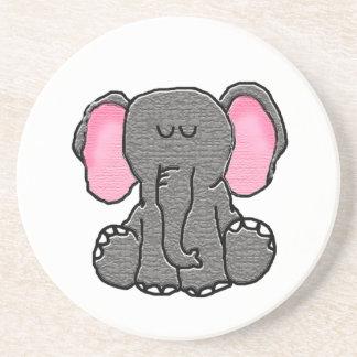 Sleepy Elephant Coaster