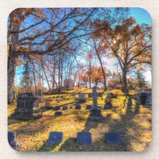 Sleepy Hollow Cemetery New York Coaster