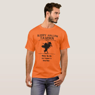 Sleepy Hollow Tavern T-Shirt