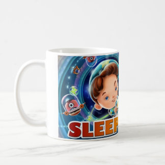 Sleepy Jack Feature Image Mug
