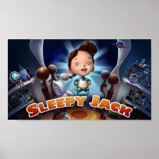 Sleepy Jack Poster
