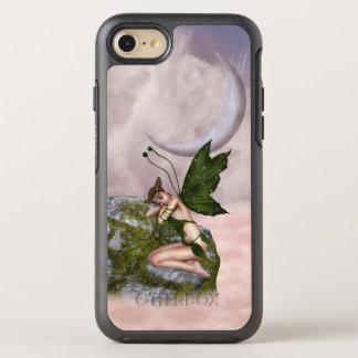 Sleepy Moon Fairy OtterBox Symmetry iPhone 8/7 Case