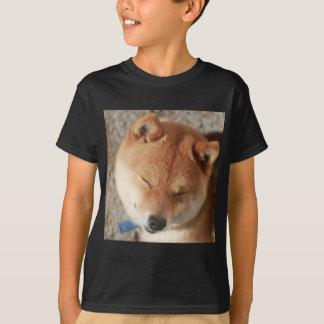 SLEEPY SHIBA T-Shirt
