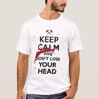SleepyHollow T-shirts