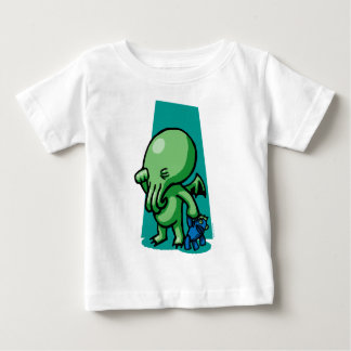Sleepytime Cthulhu Infant T-Shirt