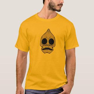Sleestak Skull T-Shirt