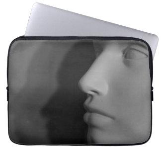 Sleeve: Dimension of Self Laptop Computer Sleeve