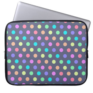 Sleeve Laptop Polka Dots Laptop Sleeve