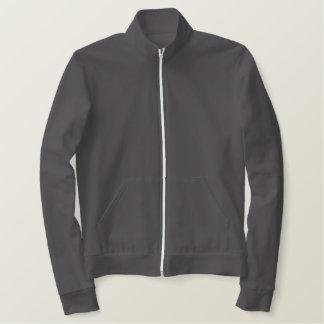 Sleipnir Embroidered Jacket