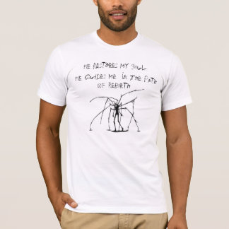Slender Quote Yo T-Shirt