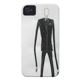 Slenders iPhone 4 Case-Mate Case