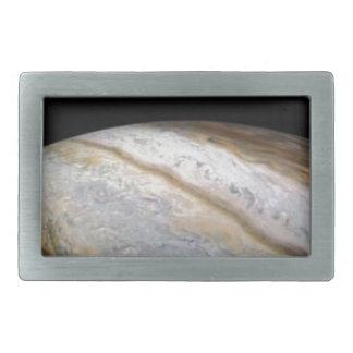 Slice of Jupiter Belt Buckle