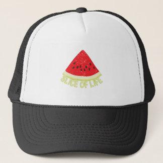 Slice Of Life Trucker Hat