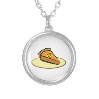 Slice of Pie Necklaces