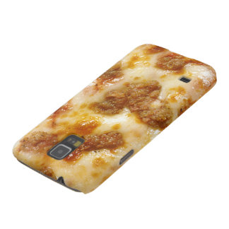 Slice of Pizza Case For Galaxy S5