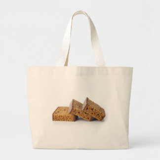 Slices of Breakfast Cake Cloth Shopping Bag