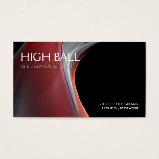 Slick Business Card