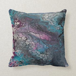 Slick pillow