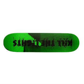 Slide111a Skate Board Decks