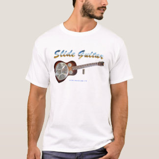 Slide Guitar T-Shirt