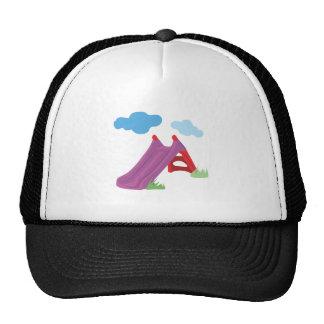 Slide Mesh Hat