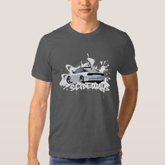 Slideways Shirt