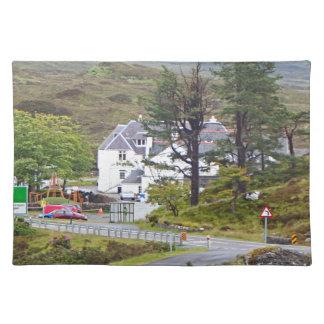 Sligachan Hotel, Isle of Skye, Scotland Placemat