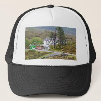 Sligachan Hotel, Isle of Skye, Scotland Trucker Hat