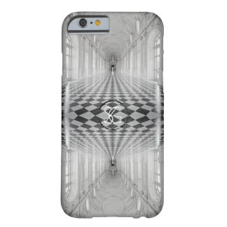 Slim God WhiteoutArch phone case
