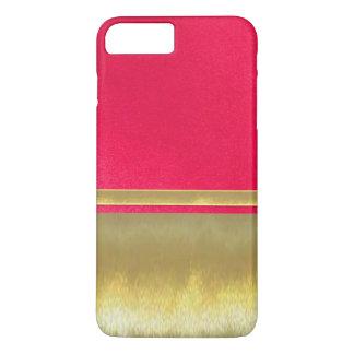 Slim Shell Gold Design Case