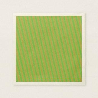 Slime Aid Paper Napkins
